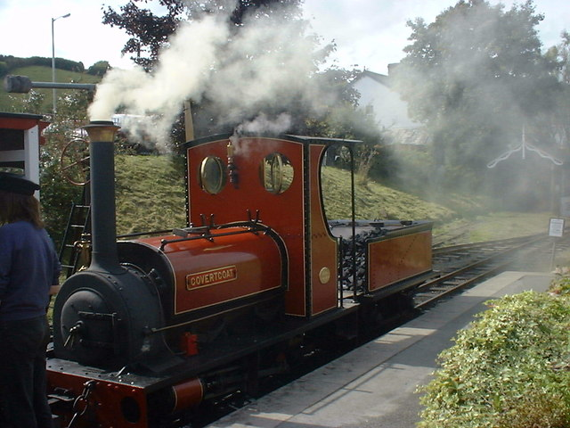 Launceston Steam Railway