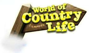 World of Country Life, Exmouth
