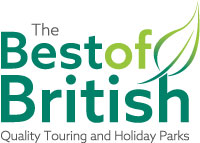 Best of British Holiday Parks Logo