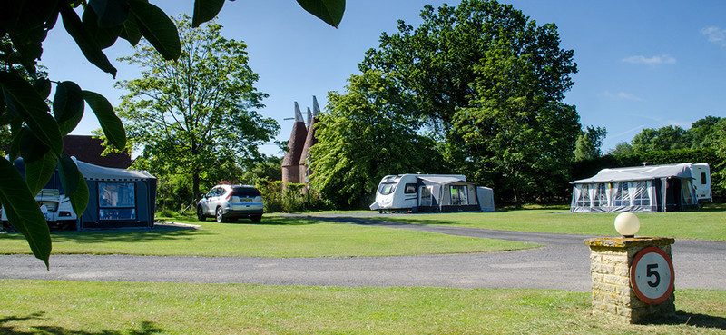 broadhembury holiday park in kent